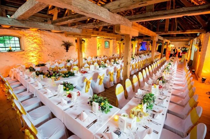Hochzeit gutshof berlin